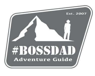 BossDad Adventure Guide